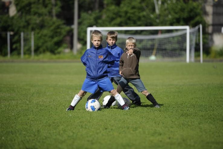 НАЦПРОЕКТЫ: новое оборудование для районных спортшкол
