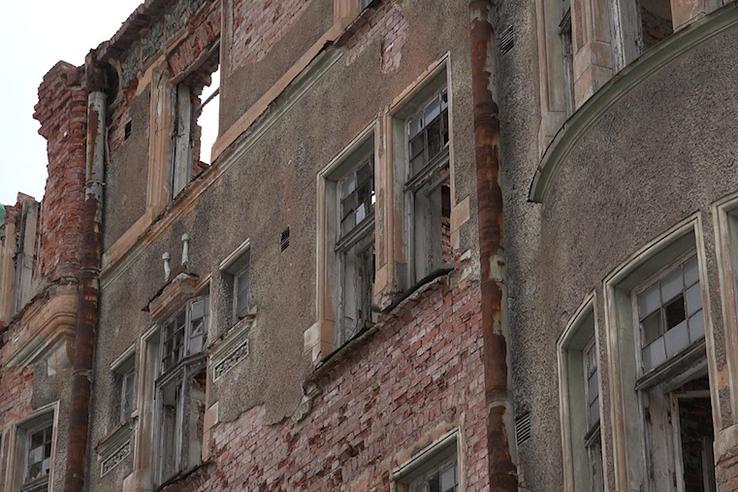 Спасти и сохранить: область реанимирует Дом Говинга в Выборге