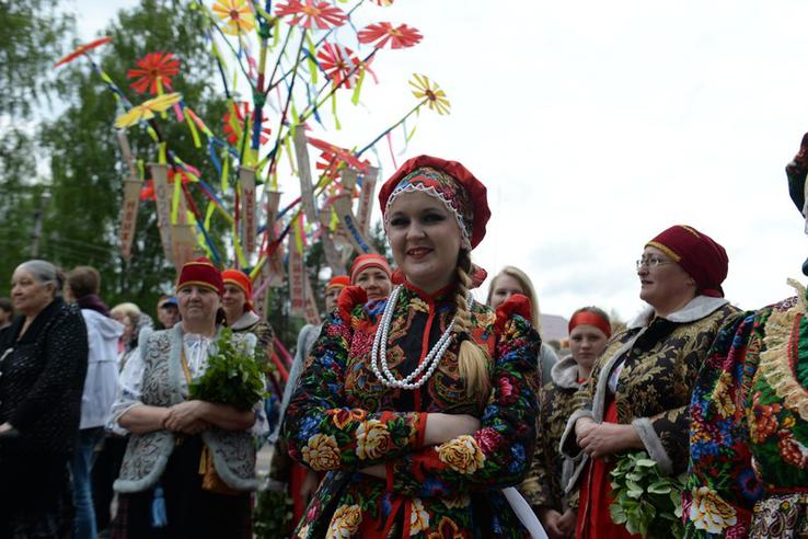 Ленинградская область – в Золотой лиге по событийному туризму