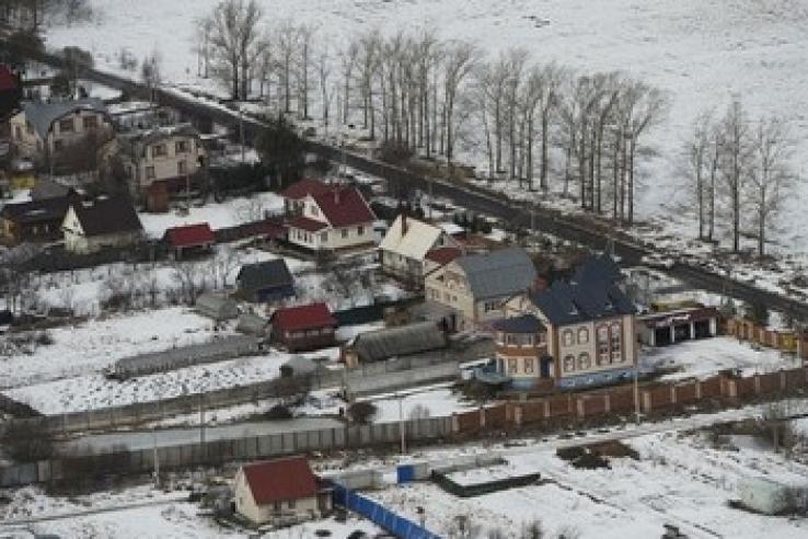 Ленинградская область уточняет границы
