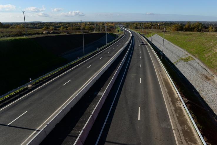 Инфраструктурным проектам области — федеральная поддержка