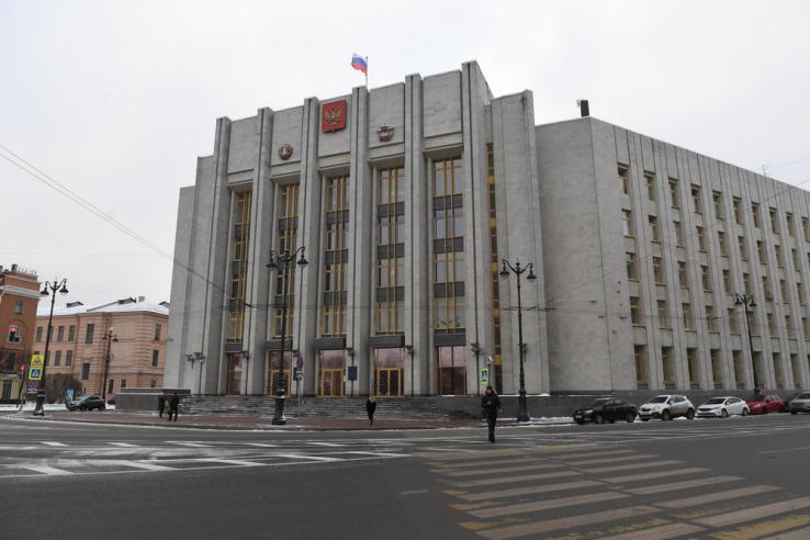 Ленинградцы оценят чиновников