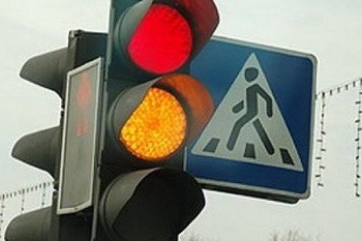Кудрово получило схему дорожного движения