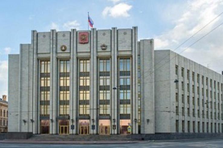 Ленинградская область готова к построению единой с Санкт-Петербургом системы обращения с отходами