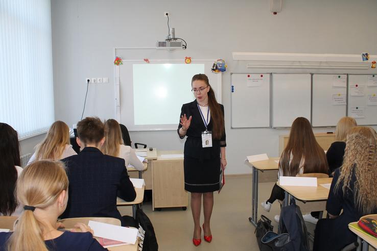 «Мой лучший урок»: победа учителя из Мурино