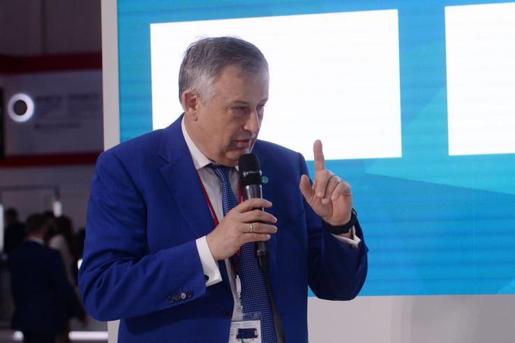 Александр Дрозденко: «Рейтинг должен оценивать реальные дела»