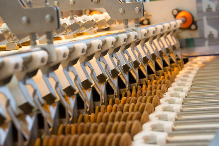 НАЦПРОЕКТЫ: областной пищепром повысил производительность