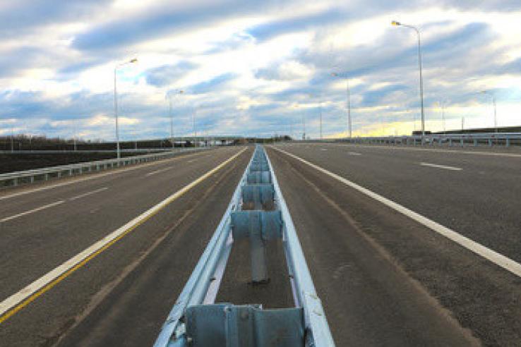 Областным дорогам — федеральное финансирование