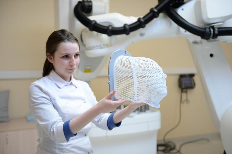 Высокие технологии — для здоровья ленинградцев
