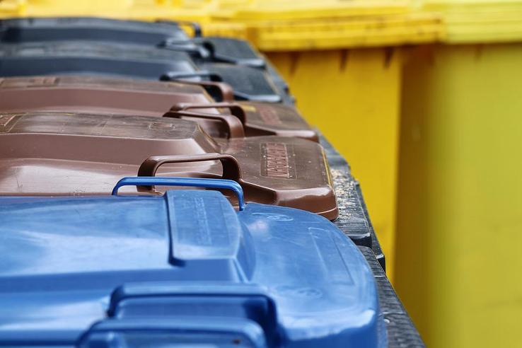 В области появилась услуга по индивидуальному вывозу мусора