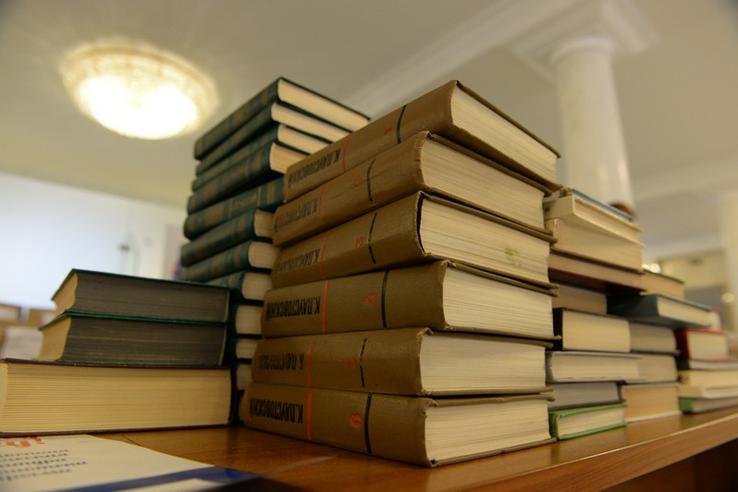 «Мгинские мосты» зажигают литературные таланты