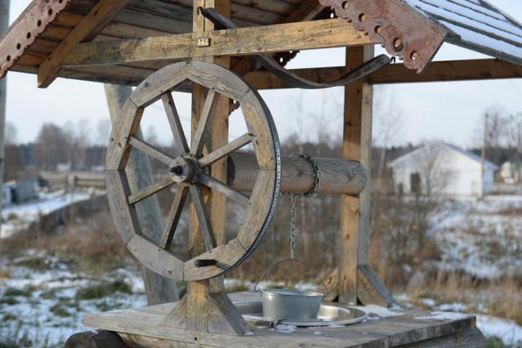 Выходные в Ленинградской области — 22 и 23 декабря