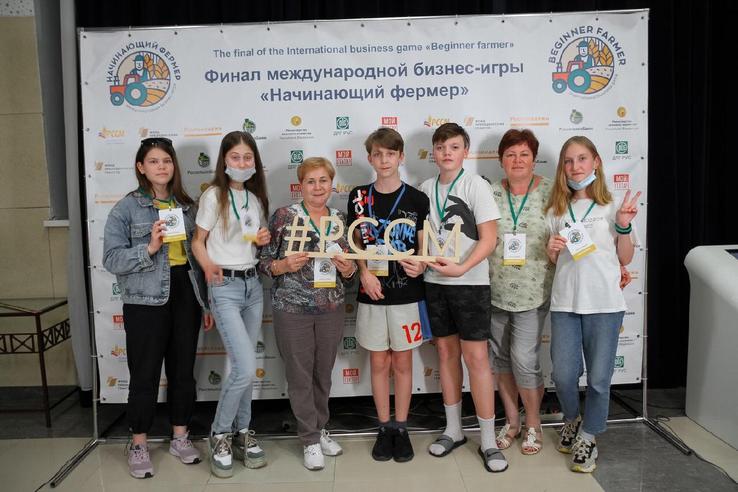 Приморские школьники выиграли международный бизнес-конкурс