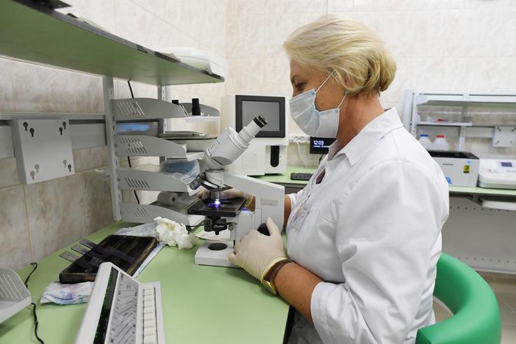 Регион увеличит объем тестирования на COVID-19