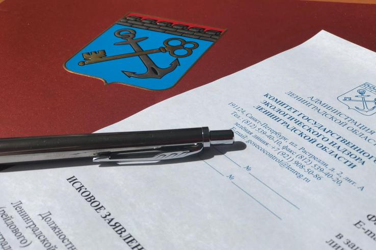 Эконадзор выиграл суд на 79 миллионов за прошлогоднюю свалку в Мурино