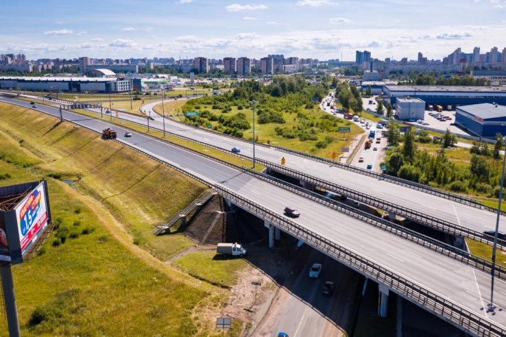 НАЦПРОЕКТЫ: стратегическое мышление для дорог