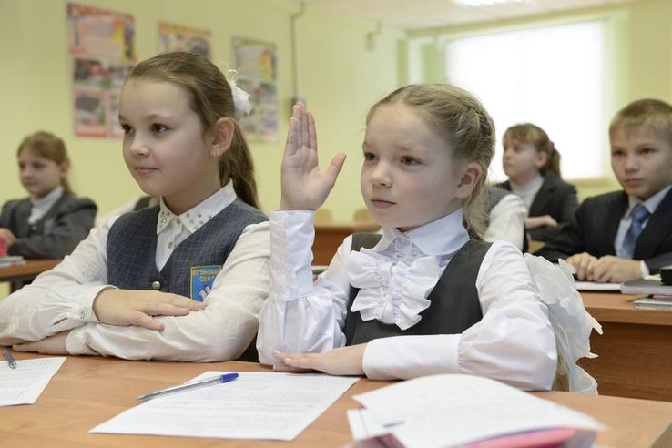 Записать ребенка в школу – просто