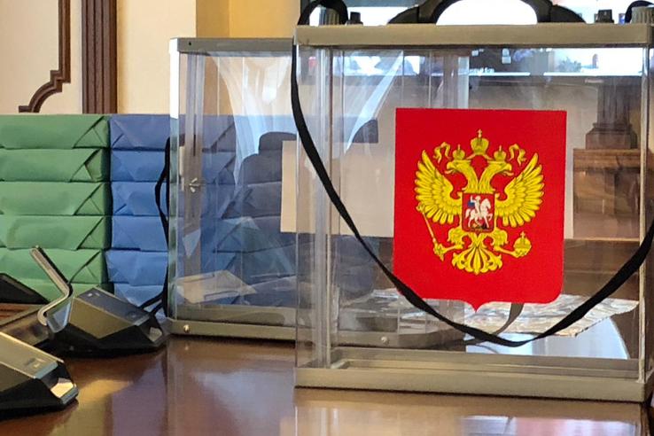 Анна Данилюк: Ленинградская область готова к проведению выборов