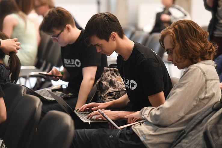 Цифровые решения – для Ленинградской области