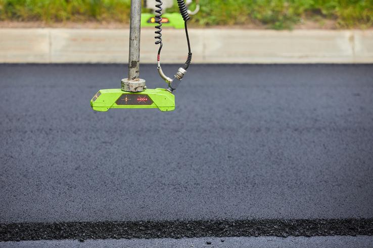 НАЦПРОЕКТЫ: ремонтный сезон стартует на областных дорогах