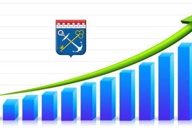 Экономика Ленинградской области: стабильный рост