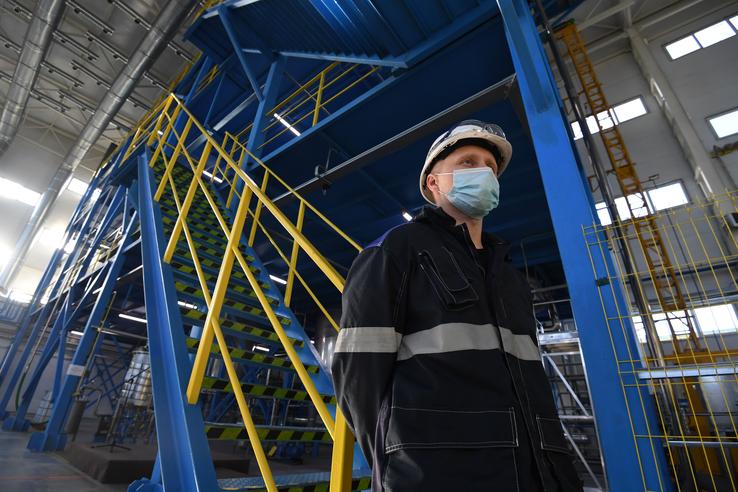 НАЦПРОЕКТЫ: Ворлдскиллс обучает ленинградцев новым профессиям