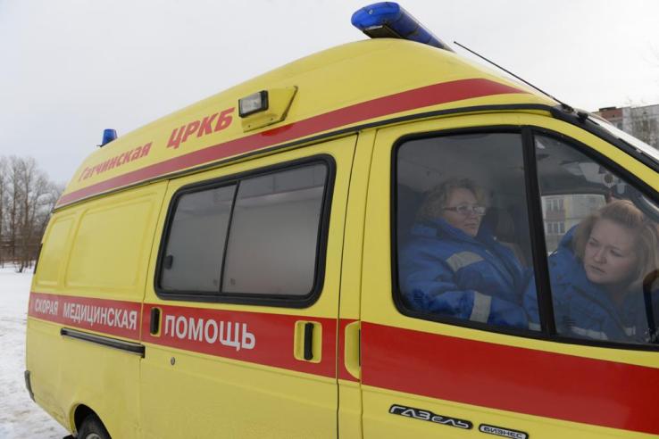 Президентские надбавки медицинским работникам в СЗФО выплачены в полном объеме