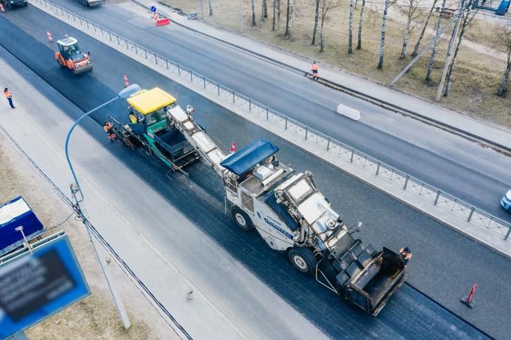 Дорожный нацпроект — в новом формате