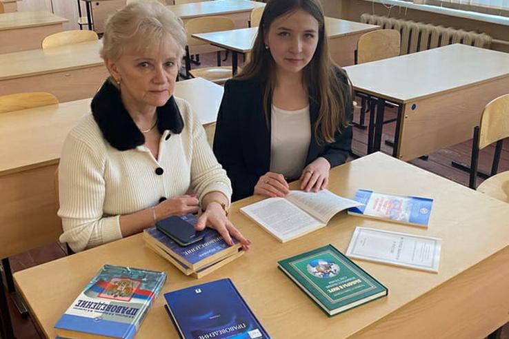 Серебро российской олимпиады по избирательному праву – у Бокситогорска