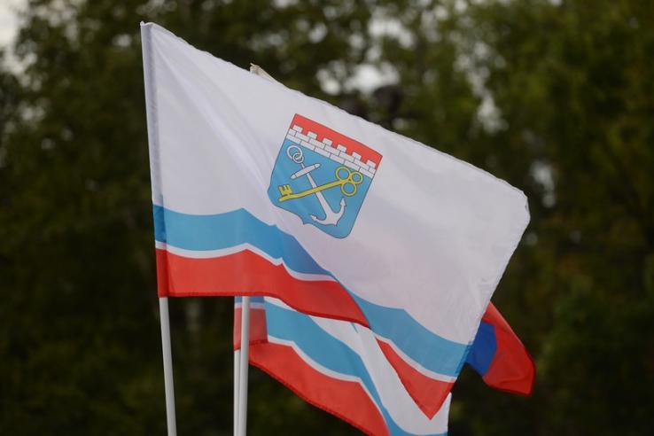 Обращение Правительства Ленинградской области