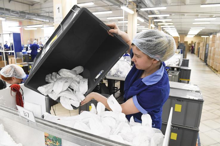 НАЦПРОЕКТЫ: работников предприятий учат производительности